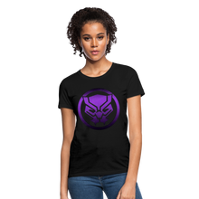Load image into Gallery viewer, Black Panther - black