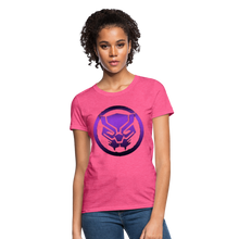 Load image into Gallery viewer, Black Panther - heather pink