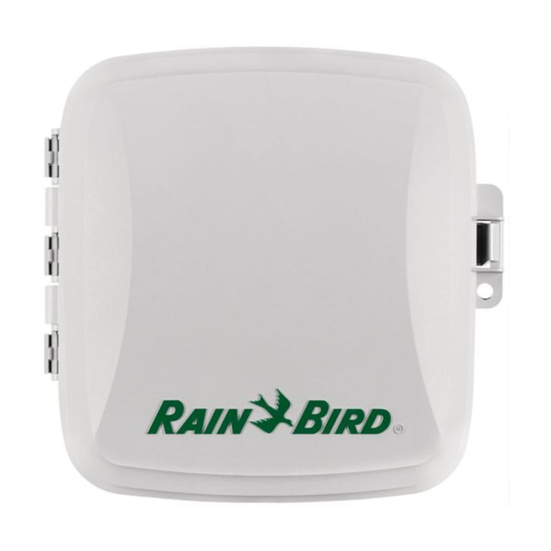 Rainbird | ESP-TM2 - 8 Station Indoor/Outdoor 120V Irrigation Controller (LNK WiFi-compatible)