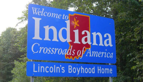 State of Indiana-Why certain States are banning CBD