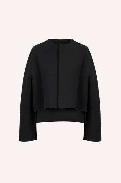 Cropped Evening Jacket