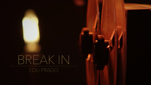 Break In by Edu Prado - track composed using only his Kontakt extended guitar sample libraries