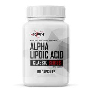 Alpha Lipoic Acid