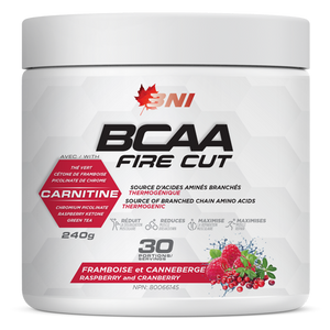bcaa fire cut