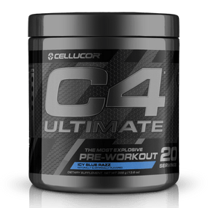 c4 ultimate 	 20 Portions