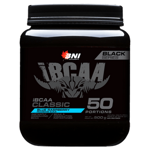 IBCAA CONCENTRÉ 9 G PAR PORTION (500 G)