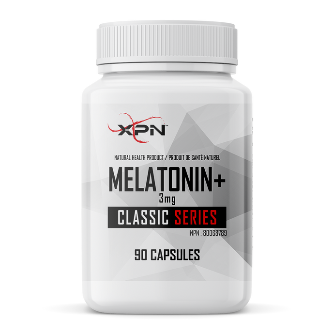 Melatonin+