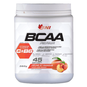 BCAA REPAIR (360 G – 45 PORTIONS)