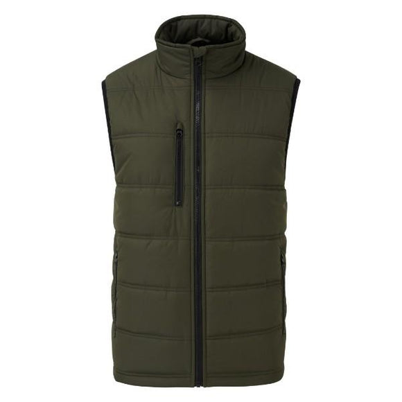 Fortress Carlton Body Warmer