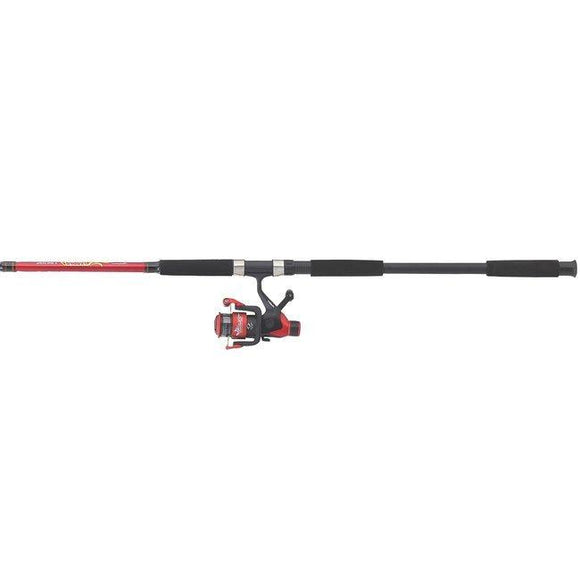 Shakespeare Firebird Telescopic Spinning Combo