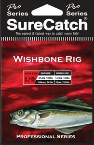 Sure Catch Wishdone Rig