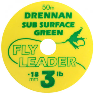 Drennan Sub Surface Green