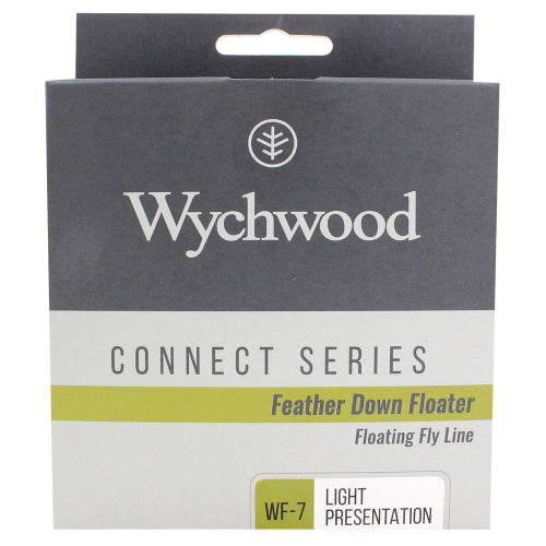 Wychwood Connect Series Fly Line