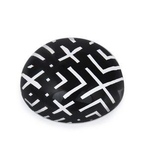 Paper Weight - Acrylic Geometric Paper Weight