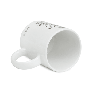Mug - I`m not Bossy - I just have Better Ideas - White