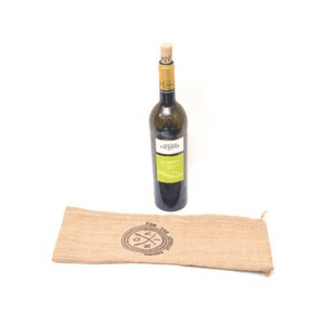 Wine Bag - 'For the Legally Sound'
