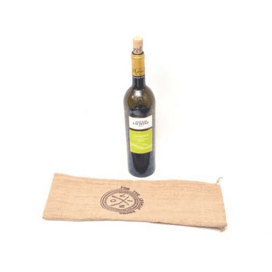 Wine Bag - 'For the Legally Sound' - Set of 3