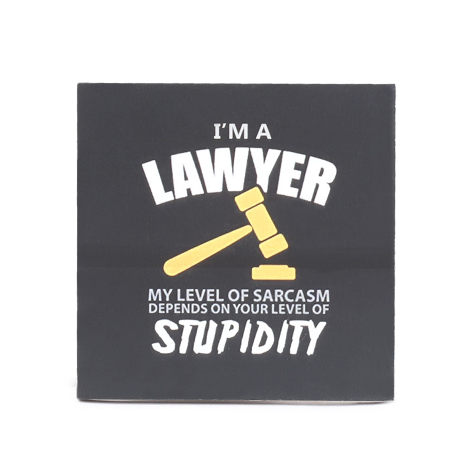 I`m a lawyer Magnet, Advocate Gift
