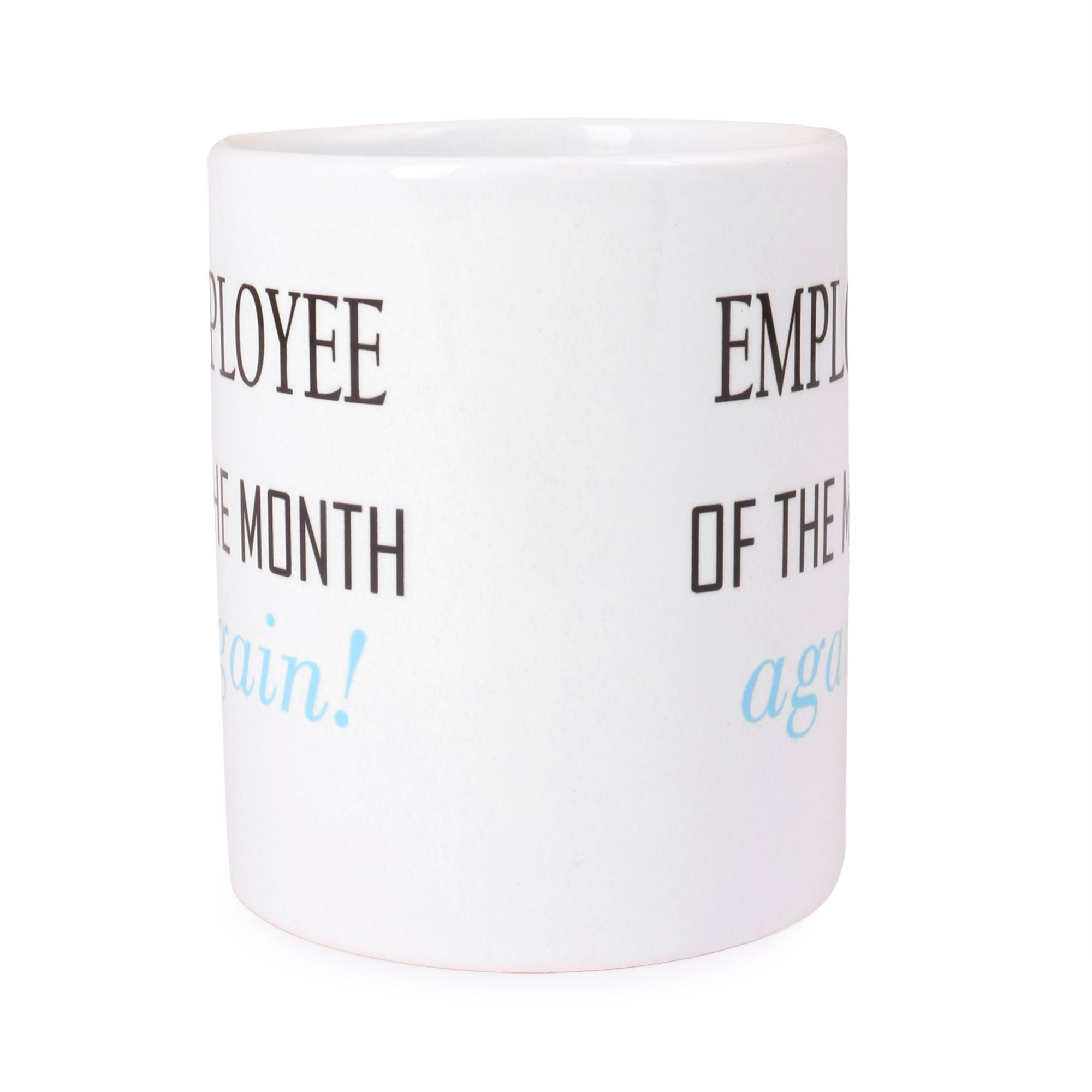 Mug - Employee of the Month Again