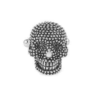 Cufflinks - Contemporary Skull