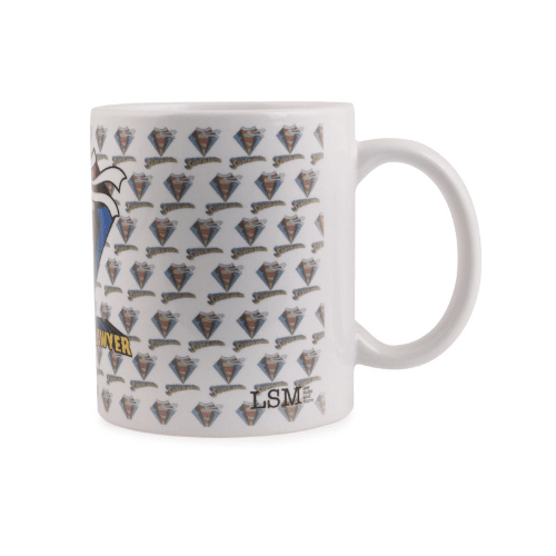Super Lawyer Superlawyers Mug coffee mug