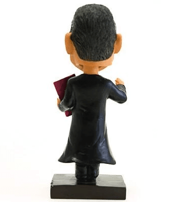 Figurine - The Lawyer Bobblehead