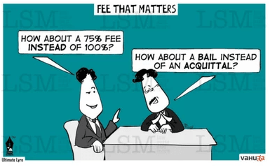 Print - Bail Vs Acquittal - Fee that matters!