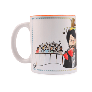 Gifts for Lawyers, Bollywood Mug, Lawyer Mug, Jolly LLB