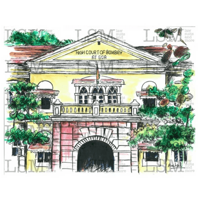 Print of the Goa High Court