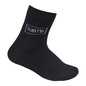The Sassy Solicitor Socks - Ankle Length