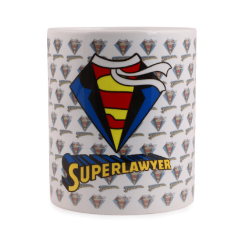 Mug - Super Lawyer
