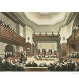 Poster - Court of Common Pleas