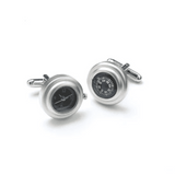 Trust me - I`m a Judge Cufflinks - Law Suits and More