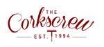 The Corkscrew Logo: Wine & Liquor in Springfield