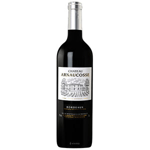 CHATEAU ARNAUCOSSE BORDEAUX RED 2016