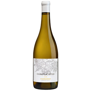 COMPLICATED CHARDONNAY 2016