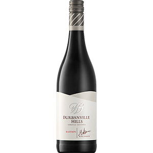 DURBANVILLE HILLS BASTION RED BLEND 2015