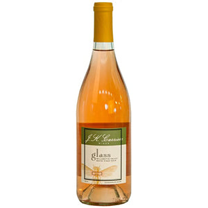 J. K. CARRIERE GLASS WHITE PINOT NOIR 2018