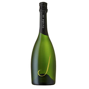 J VINEYARDS CUVEE BRUT SPARKLING