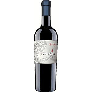 MATCHBOOK ARSENIST RED BLEND 2017