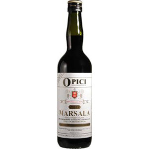 OPICI SWEET MARSALA 750ML