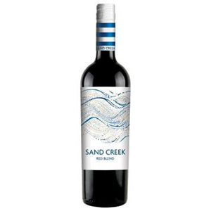 SAND CREEK RED BLEND 2019