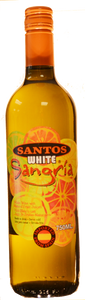 SANTOS WHITE SANGRIA 750ML