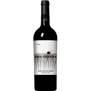 THE CRITIC NAPA CABERNET 2018