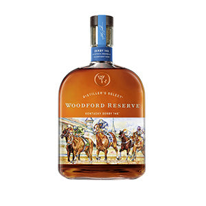 WOODFORD RESERVE BOURBON DERBY