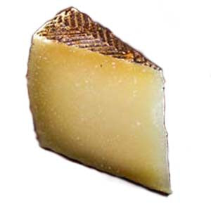 MANCHEGO SHEEP CHEESE SPAIN