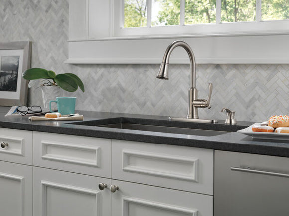 How Do You Know When You Need A New Kitchen Faucet?