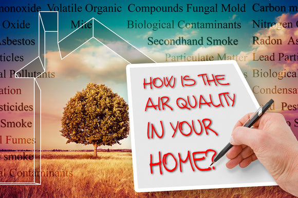 Tell-Tale Signs of Poor Air Quality in Your Home