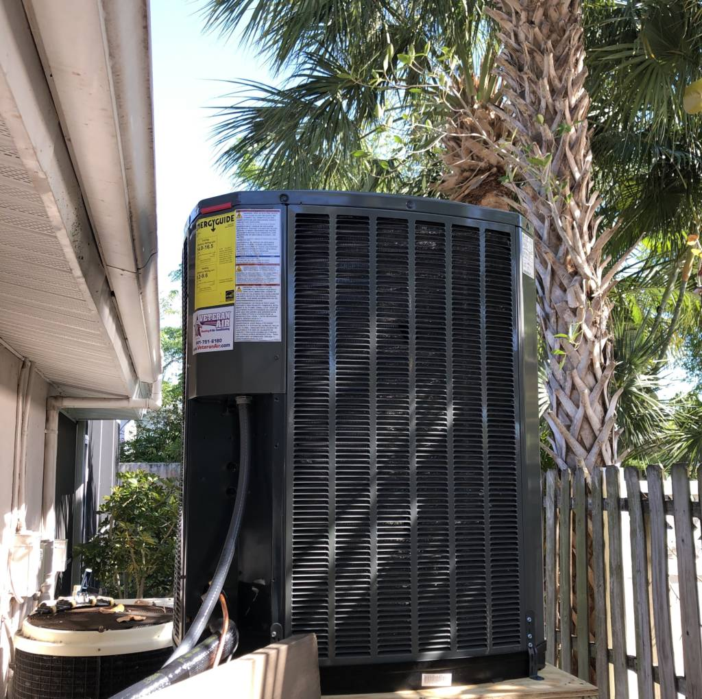Veteran Air - Replacing Your AC Unit
