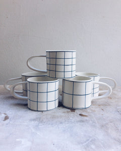 Porcelain Cups